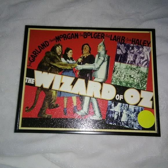 Other The Wizard Of Oz Frame Poshmark